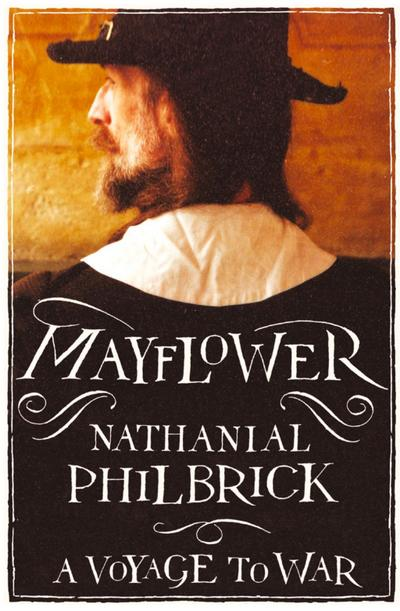 Mayflower: A Voyage to War (Text Only)