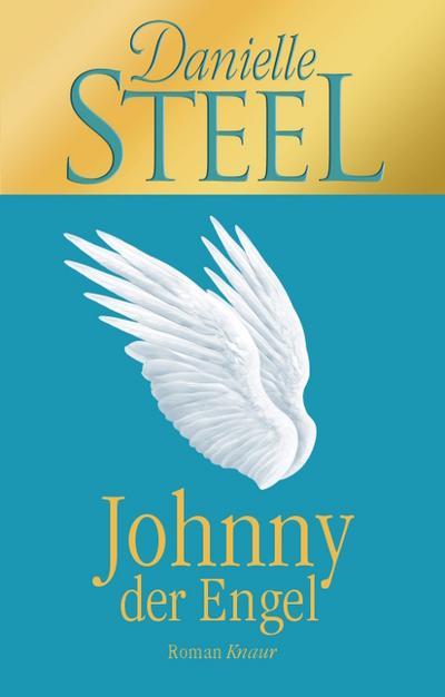 Johnny, der Engel: Roman