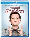 Young Sheldon, Blu-ray