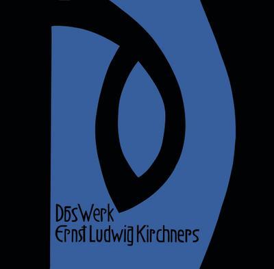 Das Werk Ernst Ludwig Kirchners, Faksimile