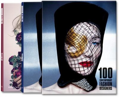 100 Contemporary Fashion Designers: 2 Volumes (25th Anniversary)