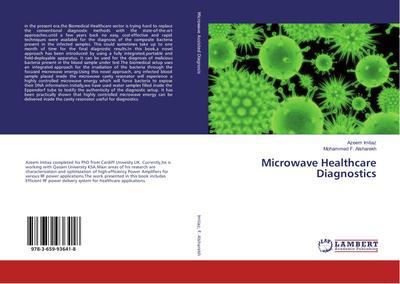 Microwave Healthcare Diagnostics