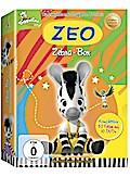 ZEO - Zebra-Box - Die komplette erste Staffel