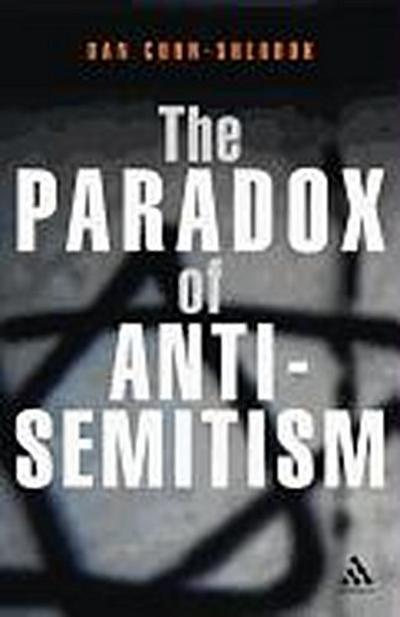 The Paradox of Anti-Semitism