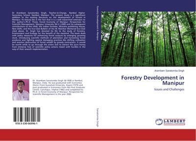 Forestry Development in Manipur