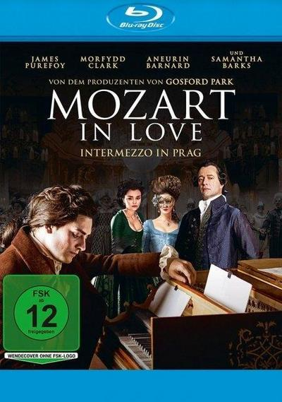 Mozart in Love - Intermezzo in Prag