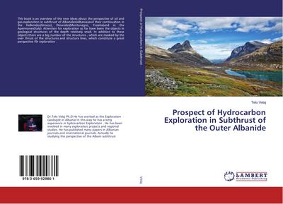 Prospect of Hydrocarbon Exploration in Subthrust of the Outer Albanide