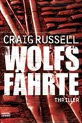 Wolfsfährte - Craig Russell