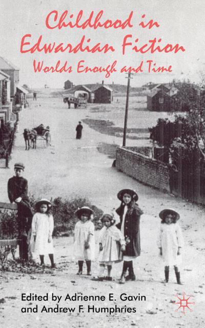Childhood in Edwardian Fiction
