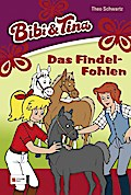 Bibi & Tina, Band 24; Das Findelfohlen; Bibi & Tina; Deutsch; 14 Ill.