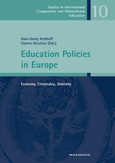 Education Policies in Europe
