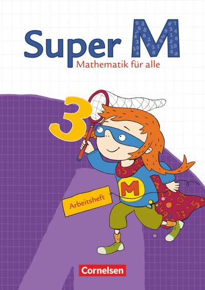 Super M - Mathematik für alle - Östliche Bundesländer und Berlin