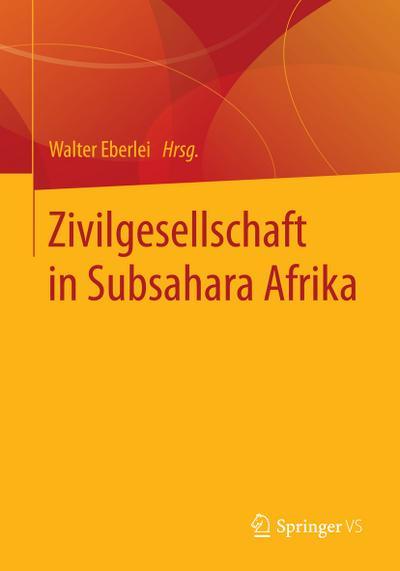 Zivilgesellschaft in Subsahara Afrika