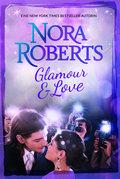Glamour & Love: 1. In der Glamourwelt von Manhattan  2. Wilde Flammen