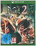 AoT 2, Attack on Titan, 1 Xbox One-Blu-ray Disc