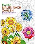 Malen nach Zahlen - Blumen
