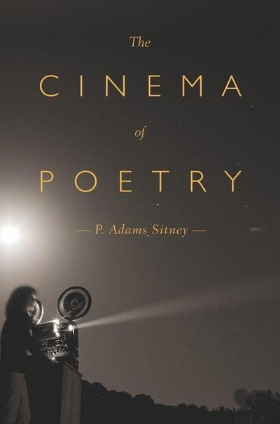 The Cinema of Poetry