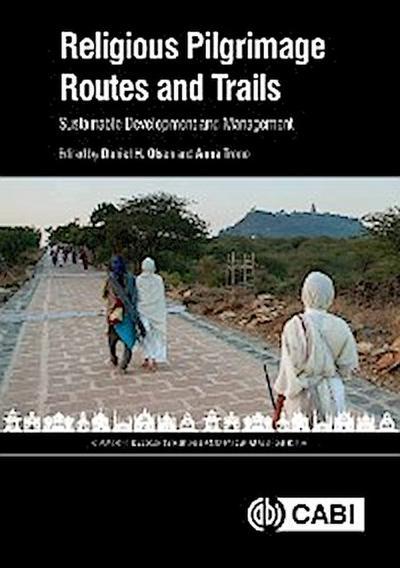 Religious Pilgrimage Routes and Trails