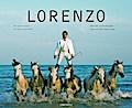 Lorenzo; Fotos v. Hasta Luego, Robin; Vorw. v ...