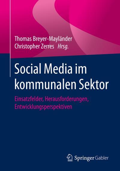 Social Media im kommunalen Sektor