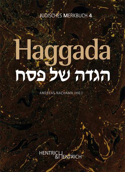 Pessach Haggada