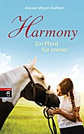 Harmony - Ein Pferd für immer; Deutsch