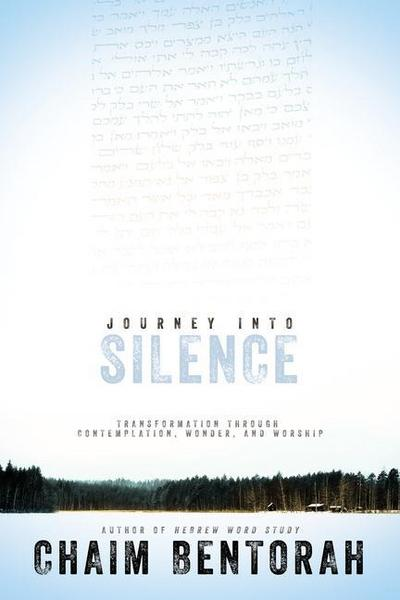 Journey Into Silence: Transformation Through Contemplation, Wonder, and Worship