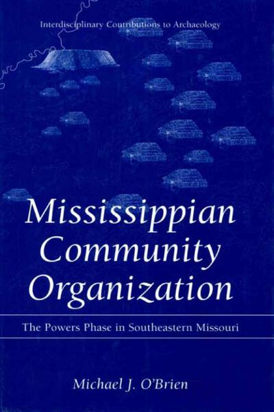 Mississippian Community Organization