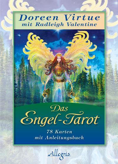 Das Engel-Tarot