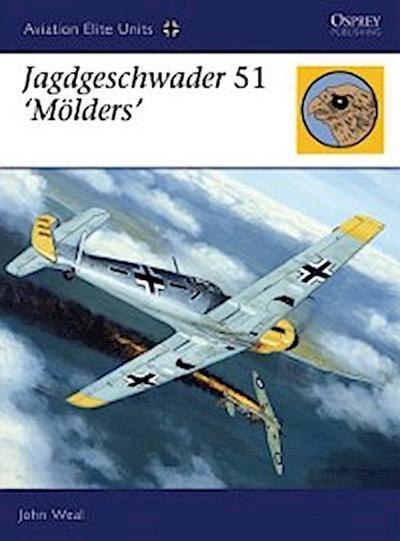 Jagdgeschwader 51  M lders