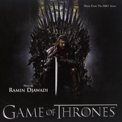 Game of Thrones. Original Soundtrack