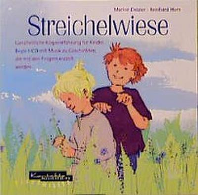 Streichelwiese. CD