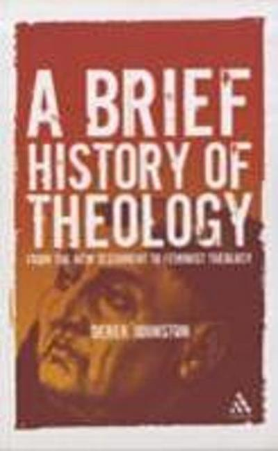Brief History of Theology