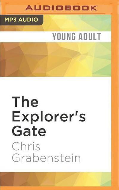 The Explorer's Gate