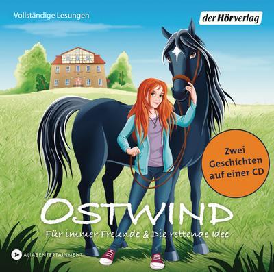 Ostwind 01&02 - Für immer Freunde & Die rettende Idee