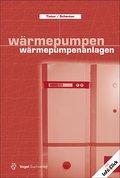 Wärmepumpen /Wärmepumpenanlagen (Sanitär - Heizung - Klima)