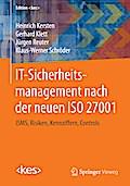 IT-Sicherheitsmanagement nach der neuen ISO 27001