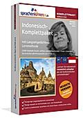 Sprachenlernen24.de Indonesisch-Komplettpaket ...
