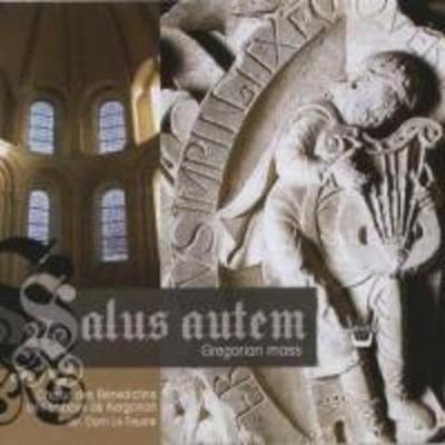 Salus Autem-Gregorianische Messe