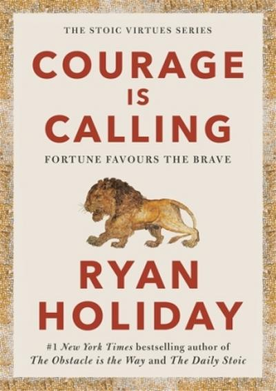 Courage Is Calling