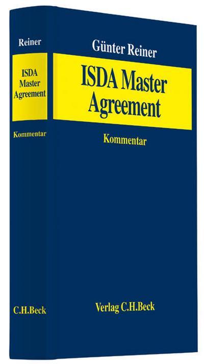 ISDA Master Agreement, Kommentar