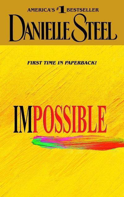 Impossible - Dell - Taschenbuch, Englisch, Danielle Steel, ,