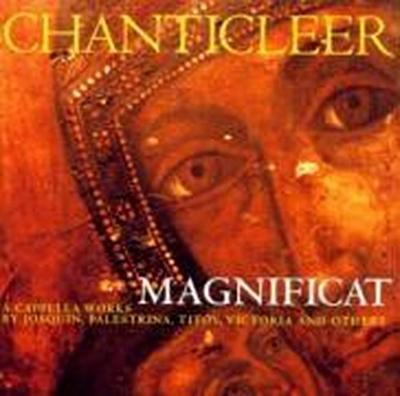 Magnificat-A Capella Works