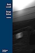 Berge falten - Die Reihe Bd. 35