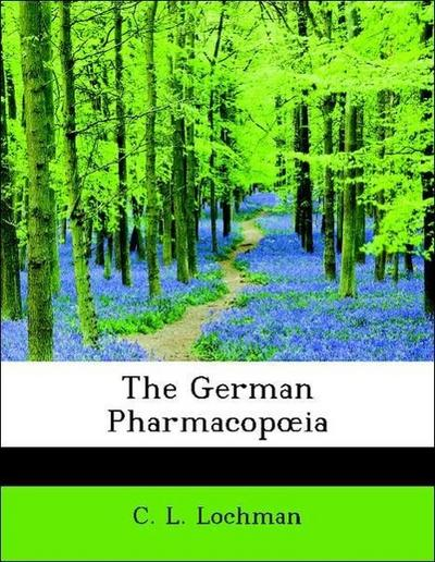 The German Pharmacopoeia