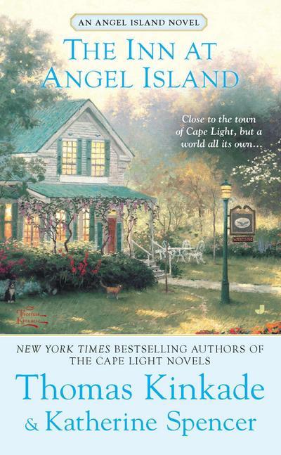 The Inn at Angel Island: An Angel Island Novel