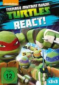 Teenage Mutant Ninja Turtles - Season 3.1: Re ...