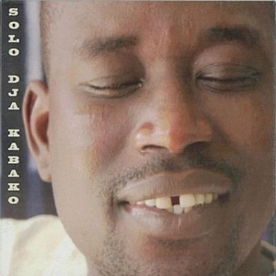 Solo Dja Kabako