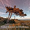 Indian Summer auf Hiddensee