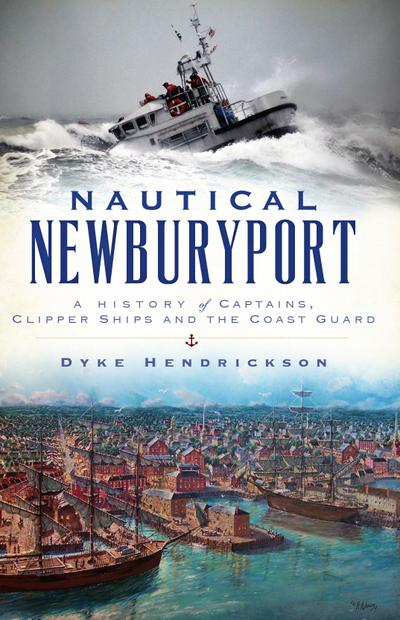 Nautical Newburyport